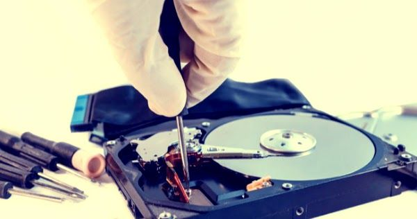 Data Recovery Services - Blog
